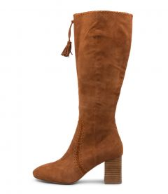 SALOME WHISKY SUEDE