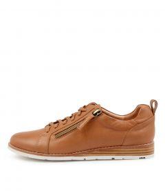 Qasandra Mo Scotch Leather