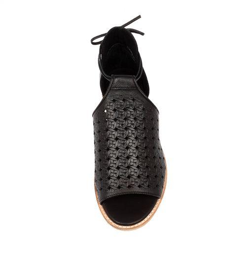 norwin mo black leather