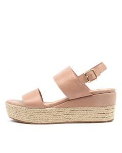 MYRON MO NUDE LEATHER
