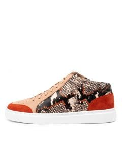 OBUNNY MO PYTHON MULTI LEATHER