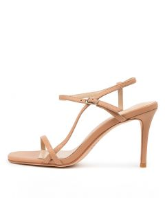 MITACEY MO NUDE LEATHER