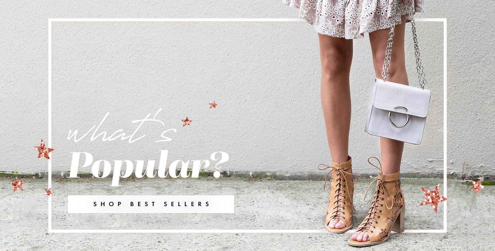 Mollini - Fashion Footwear